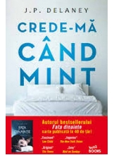 Buzz Books CREDE-MA CAND MINT