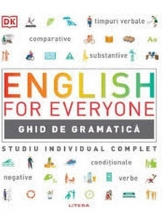 ENGLISH FOR EVERYONE. Ghid de gramatica. reeditare
