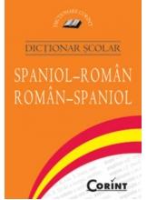 Dictionar scolar Spaniol-Roman,Roman-Spaniol