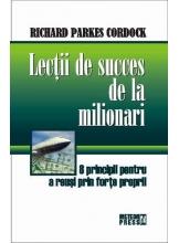 Lectii de succes de la milionari