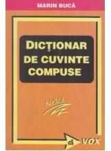 Dictionar de cuvinte compuse