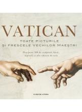 Vatican Toate picturile si frescele vechilor maestri