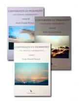 Conversatii cu Dumnezeu 3 vol
