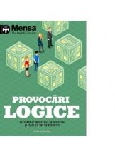 PROVOCARI LOGICE. Mensa