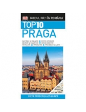 TOP 10 PRAGA. reeditare
