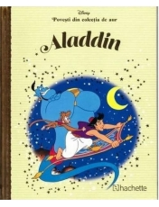 Disney Gold. 6 Aladin