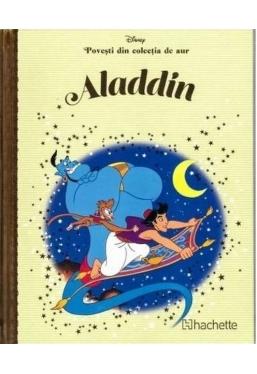 Disney Gold. Aladin