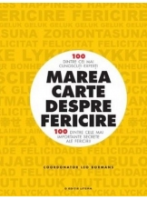 MAREA CARTE DESPRE FERICIRE