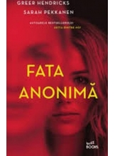 Buzz Books FATA ANONIMA