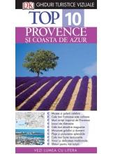 Ghid turistic vizual. Provence si Coasta de Azur