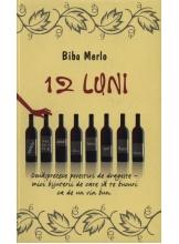 12 luni Douasprezece povestiri de dragoste - mici bijuterii de care sa te bucuri ca de un vin bun