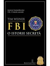FBI. O istorie secreta