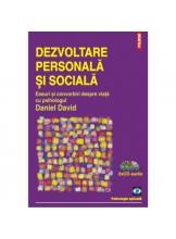 Dezvoltare personala si sociala.2xCD.Eseuri si conv