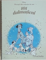 Disney Gold. 7 101 dalmatieni