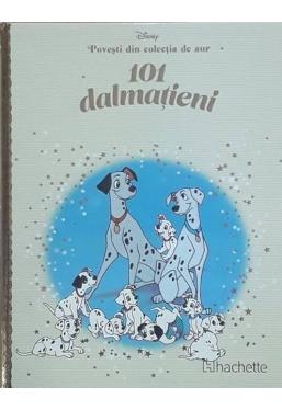Disney Gold. 101 dalmatieni