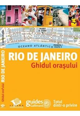 Ghidul orasului. Rio de Janeiro