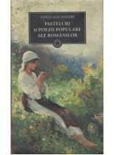 BPT139 Pasteluri si poezii populare ale romanilor