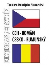 Dictionar ceh-roman