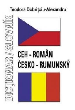 Dictionar ceh-roman