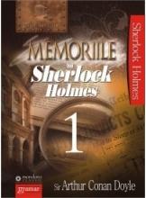 Memoriile lui Sherlock Holmes, Vol. 1