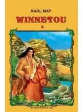 Winnetou 3 vol