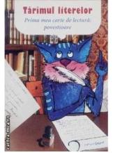 Taramul literelor Prima mea carte de lectura