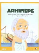 MICII EROI. Archimede