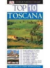 Ghid turistic vizual. Toscana