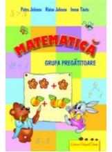 Matematica Grupa pregatitoare