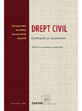 Drept civil Contracte si succesiuni