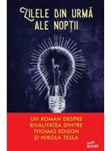 Buzz Books ZILELE DIN URMA ALE NOPTII