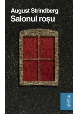 Carte de buzunar. Vol. 10. Salonul rosu