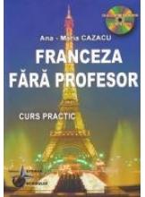 Franceza fara profesor curs practic +CD