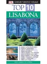 Ghid turistic vizual. Lisabona