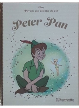 Disney Gold. Peter Pan