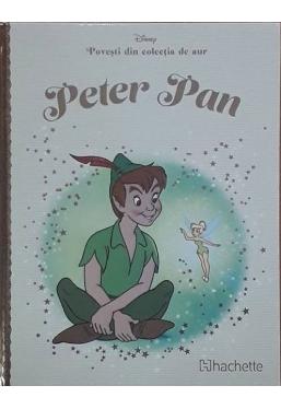 Disney Gold. Peter Pan
