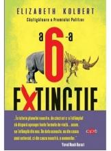 Carte pentru toti. Vol. 118 A 6-A EXTINCTIE.