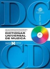 Dictionar universal de muzica +DC