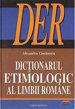 Dictionarul etimologic al limbii romane