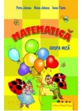 Matematica Grupa mica