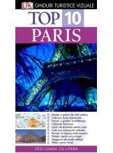 Ghid turistic vizual. Paris