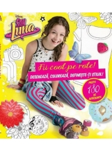 Disney. Soy Luna.Fii cool pe role