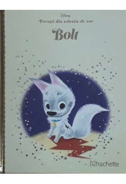 Disney Gold. Bolt