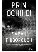 Buzz Books PRIN OCHII EI. Sarah Pinborough
