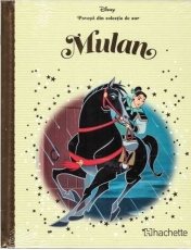 DISNEY Gold. 84 MULAN