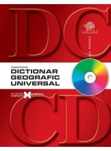 Dictionar universal geografic +DC