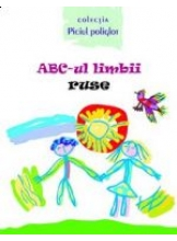 Piciul poliglot ABC-ul limbii ruse