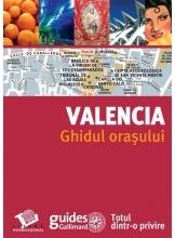 Ghidul orasului. Valencia