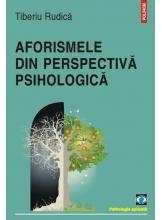 Aforismele din perspectiva psihologica