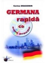 Germana rapida +CD